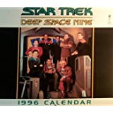 Star Trek: Deep Space Nine 1996 Calendar