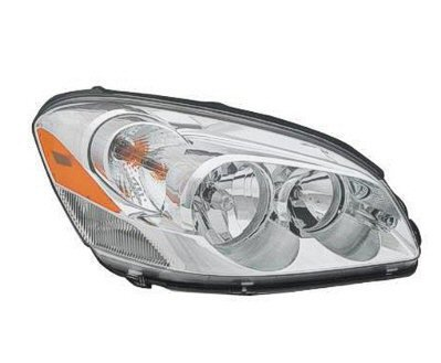 Depo 336-1117R-ASN Buick Lacerne Passenger Side Replacement Headlight Assembly with Cornering Lamp