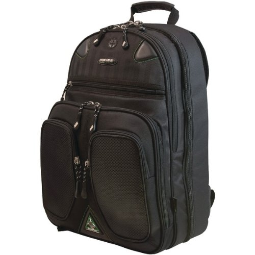 "Price comparison product image MOBILE EDGE MESFBP2.0 17.3"" ScanFast(TM) Backpack"