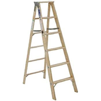 Babcock Co Inc Bw336 6 Type Iii Step Ladder Stepladders