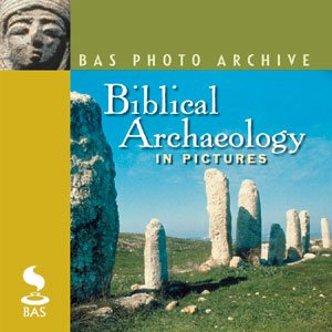 Biblical Archaeology in Pictures ()