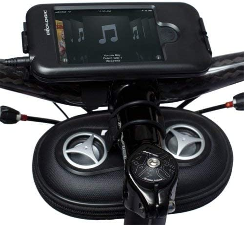 CycleTunes Speakers