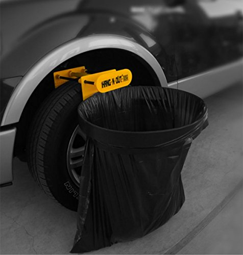 Hang N Out Trash Bag Holder made our list of gift ideas rv owners will be crazy about that make perfect rv gift ideas which are unique gifts for camper owners