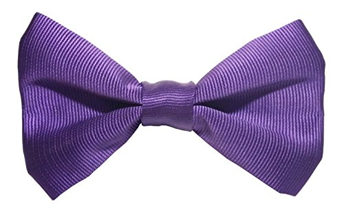 Tino's Dog Couture Vera Removable Bowtie, Medium, (Removable Bow)