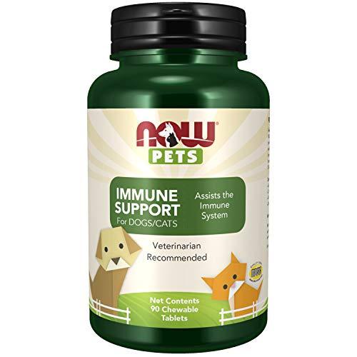NOW Pet Health Immune