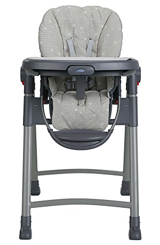 Graco Contempo High Chair, Stars by Graco (Image #2)