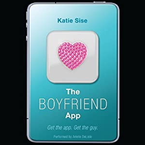 The Boyfriend App Audiobook