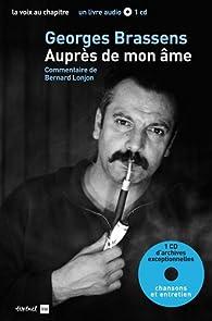 Georges Brassens par Bernard Lonjon