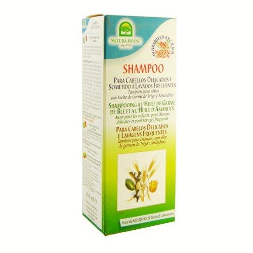 Sakai, Shampoo - 250 ml