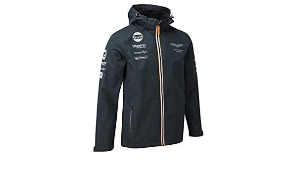 Red Bull Racing Mens Team Softshell Jacket 2016 S: Amazon.es: Ropa y accesorios
