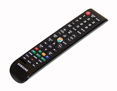 OEM Samsung Remote Control For PN50A450, PN50A450P, PN50A450P1D, PN50A450P1DXZA, PN50A450P1DXZC, PN50A460