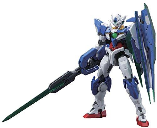 Bandai Hobby RG #21 1/144 00 Quanta Gundam 00