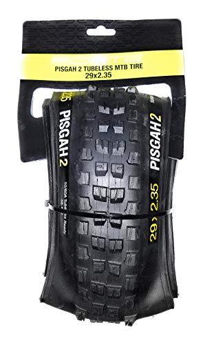 Forte Tire - Forte Pisgah 2 Tubeless-Ready Mountain Tire 29X2.35