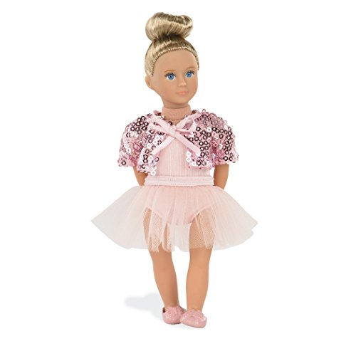 Lori Ballerina Doll Macie (Doll Ballerina)