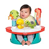 Infantino 3-in-1 Discovery Booster Seat, converts