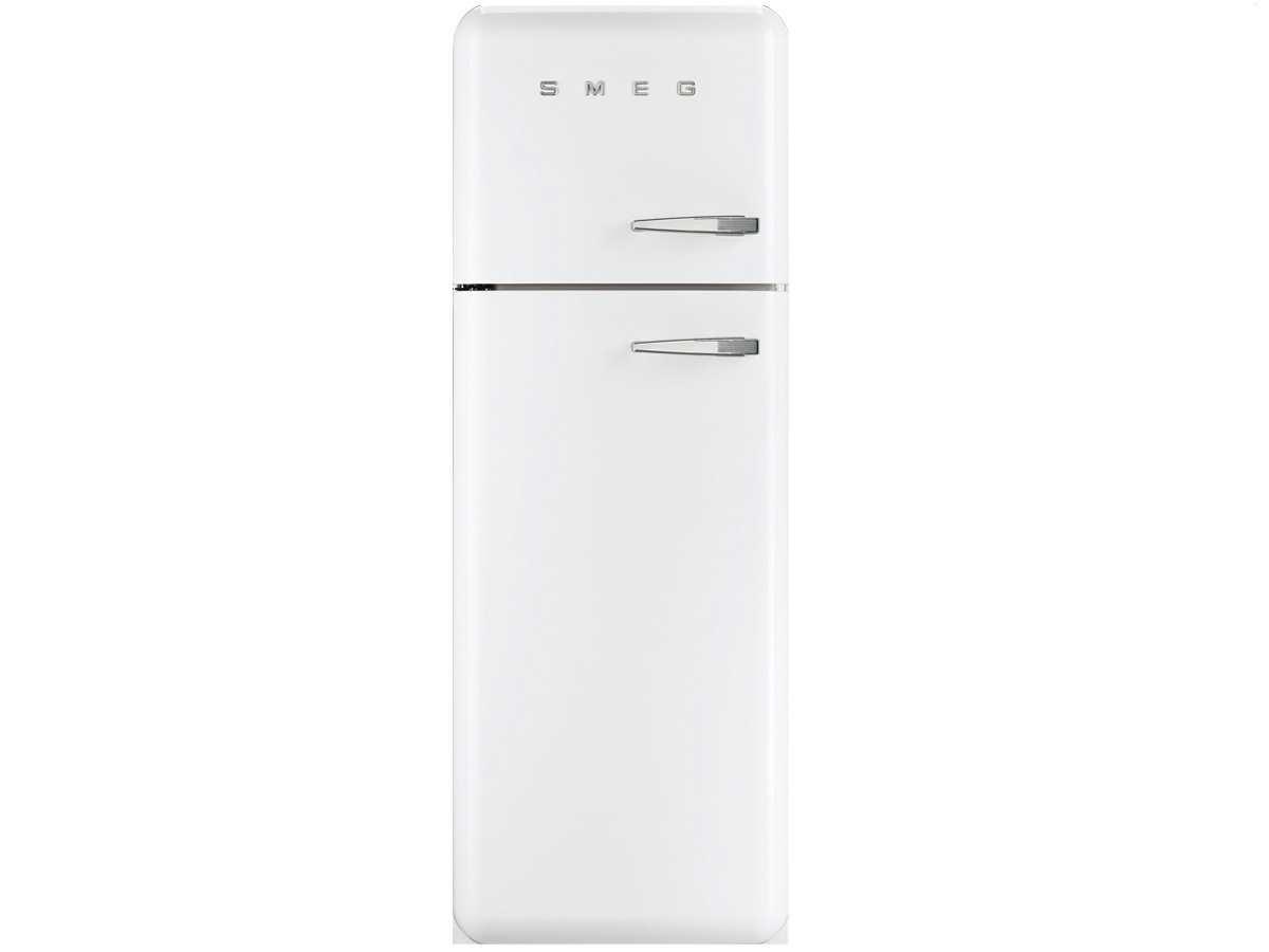 Smeg Kühlschrank Pastellblau : Smeg fab lb stand kühl gefrier kombination weiß er jahre