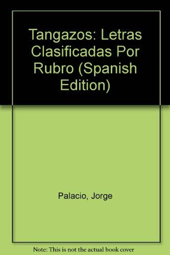 Tangazos: Letras Clasificadas Por Rubro (Spanish Edition)