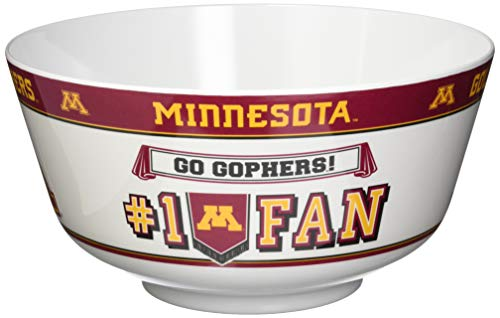 Party Ncaa Kit (Fremont Die NCAA Minnesota Golden Gophers Party Bowl)