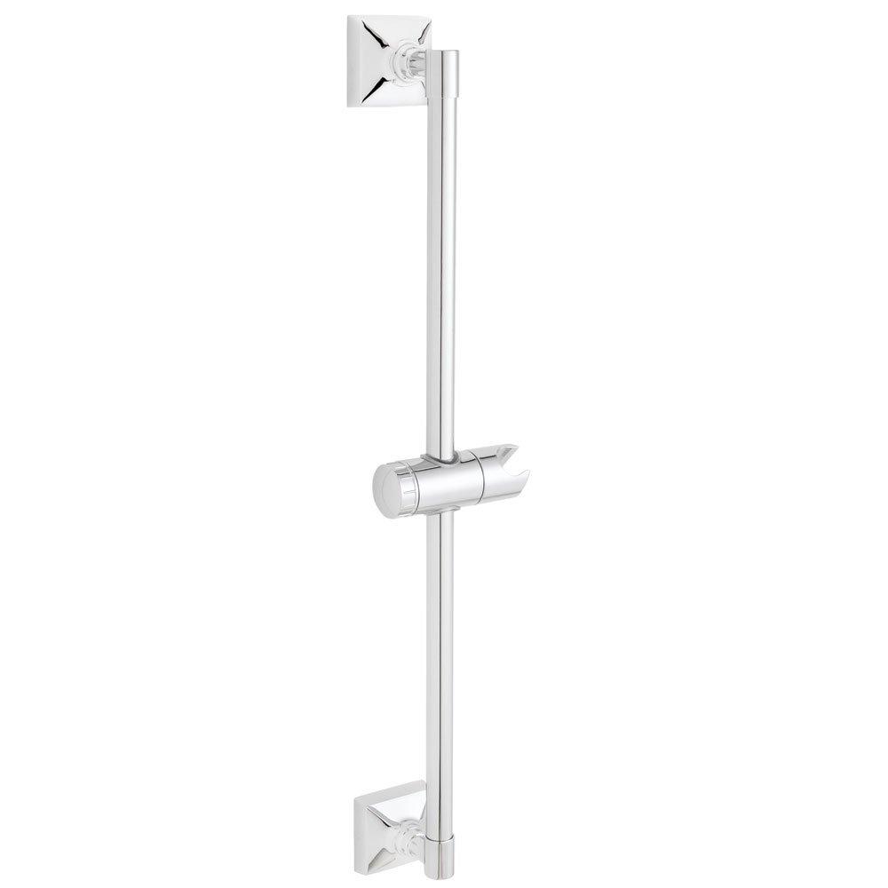 Speakman SA-1302 Rainier Adjustable Slide Bar for Handheld Shower, Polished Chrome