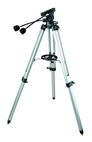 A telescope tripod