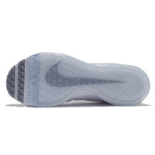 Out de Zoom Course Gris Faible 6 Pied All Froid Femme Platinum Pure Nike à Chaussures 1xt5wAq0nY