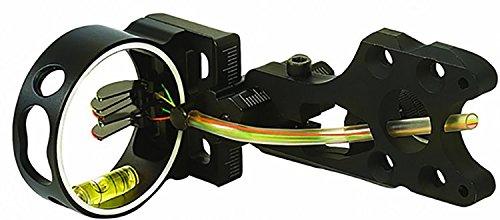PSE AMP 2G Bow Sight, Black, 42217BK