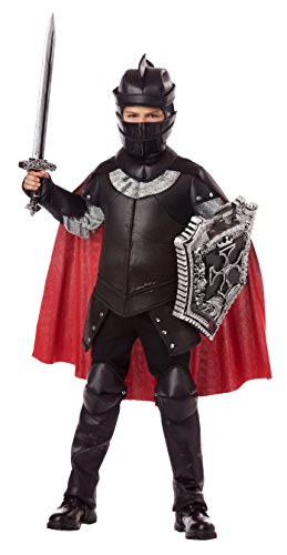California Costumes The Black Knight Child Costume, Large - http://coolthings.us