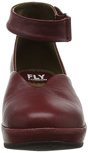 Damen Damen London FLY Bela785fly Riemchenpumps Bela785fly FLY London London FLY Riemchenpumps xwU8ApqA