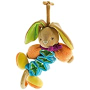 Kaloo Colors Mini Zig Musical Rabbit