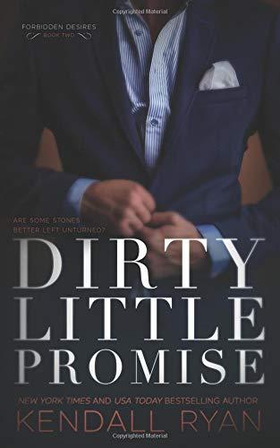 Download Dirty Little Promise (Forbidden Desires) (Volume 2) Text fb2 ebook