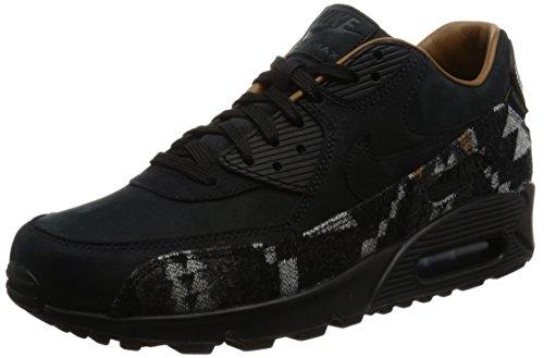90 90 Max Pnd Sport Nike negro De Chaussures Homme Noir Noir Noir Air Qs f1qnBxwAZE