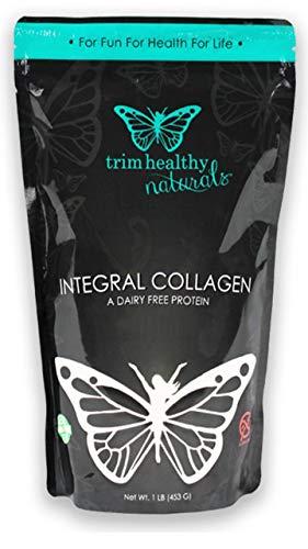 Trim Healthy Naturals Integral Collagen 1 lb (453 grams) -