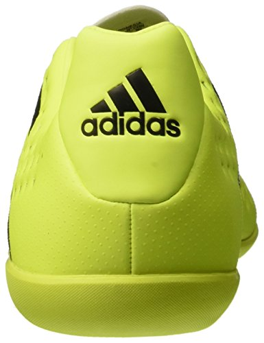 Homme Ace cblack 3 silvmt Multicolore Chaussures In 16 Adidas De Football syello 0dUq60w