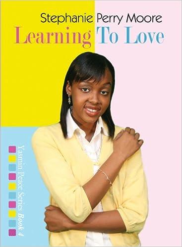Learning to Love (Yasmin Peace Series)