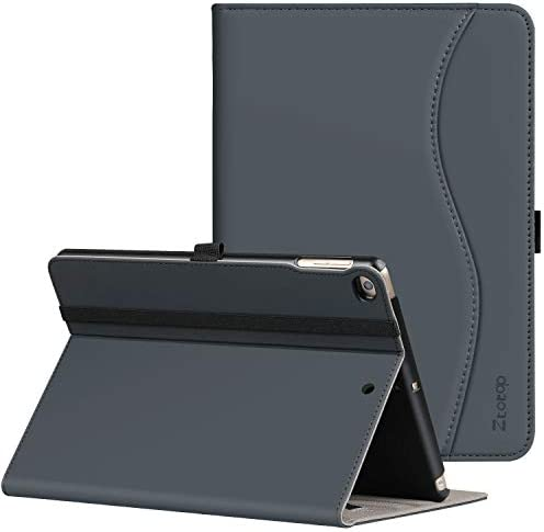 Premium Leather Business Folding Multiple