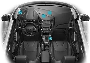 Ford 2279204 Bury Power Mount Telefonhalterung Ladegerät Auto