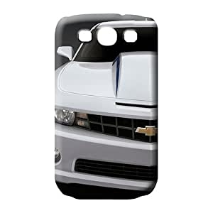 samsung galaxy s3 Impact Scratch-proof Pretty phone Cases Covers phone skins camaro copo 2012