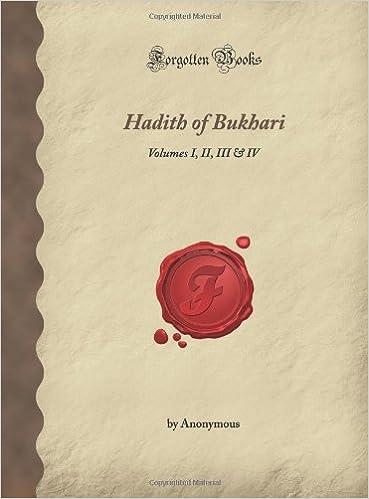 Sahih Bukhari In Telugu Pdf