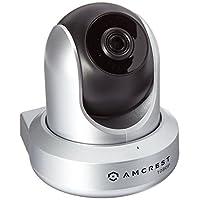 Amazon.com deals on Amcrest IP2M-841S ProHD 1080P WiFi Wireless IP Security Camera