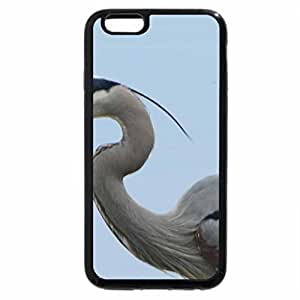 iPhone 6S / iPhone 6 Case (Black) Lunch is Served