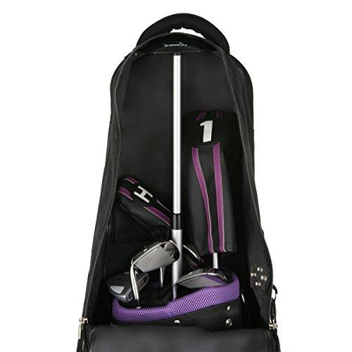 Intech Crossbar Golf Travel Bag Support Rod by Intech (Image #3)