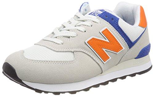 New Balance Men's 574S Sport Sneaker