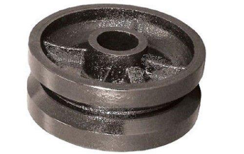 Steel V-Groove Wheel 8