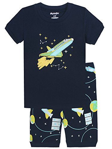 Little Pajamas Dinosaur Toddler Clothes product image