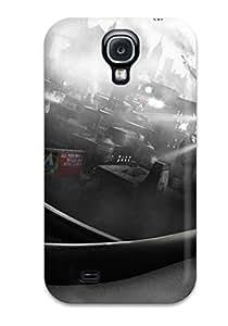 Richard V. Leslie's Shop Tpu Case For Galaxy S4 With 2011 Batman Arkham City