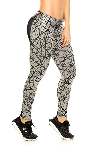 CrossFit Leggings Womens Colombian Compression product image