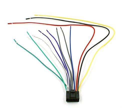 kenwood kdc 2022 wiring diagram kenwood kdc plug diagram