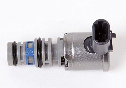 4T80E Transmission TCC Torque Converter Control