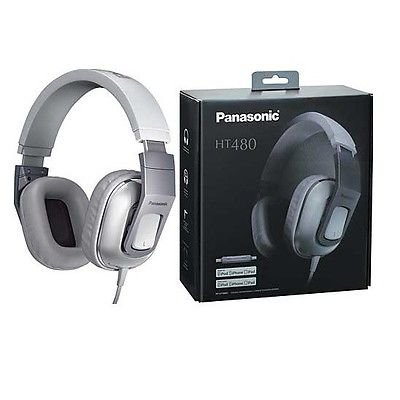 Street Band Monitor Headphones - Silver -