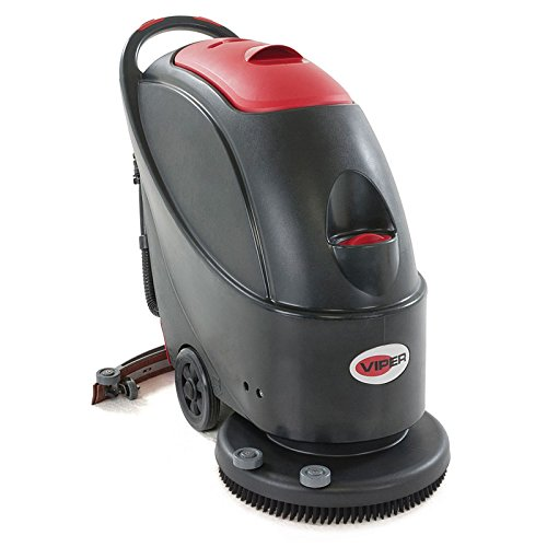Viper Floor Machine - Viper Cleaning Equipment 50000243  AS510B Cord/Electric Scrubber, 20